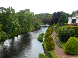 View from Alloway Brig
