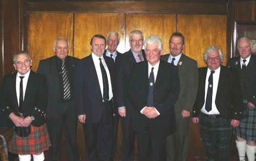 Burns Supper Committee
