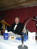Burns Supper 2012-13