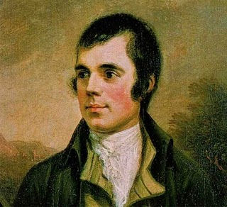 Robert Burns Image